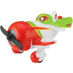 Fisher-Price Disney's Planes Sound Action Flyers El Chupacabra Fisher-Price, http://www.amazon.com/dp/B00C2SJ7WU/ref=cm_sw_r_pi_dp_rs6qtb19K50XQQP0