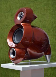 EBTB Speakers
