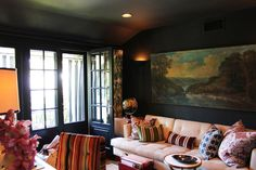 Lisa & Piero's English Inspired Los Feliz Home — House Tour Greatest Hits   Apartment Therapy