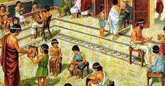 ΕΛΛΗΝΙΚΗ ΔΡΑΣΗ: Τα Αρχαία Ελληνικά αυξάνουν τις συνάψεις του εγκεφ...