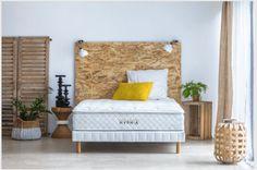 Cómo limpiar un colchón: mini guía de limpieza y mantenimiento Decoration, Mini, Accent Chairs, Bed, Furniture, Home Decor, Plus Populaire, Products, Clean Mattress