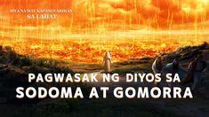 """""""Siya na May Kapangyarihan sa Lahat"""" (Clip 6/15) Pagwasak ng Diyos sa So..."""