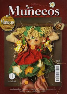 Sewing Magazines, Web Gallery, Country Crafts, Felt Toys, Pattern Books, Jingle Bells, Doll Patterns, Holidays And Events, Crafts To Make