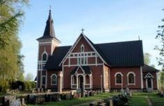 Churches | VisitPori