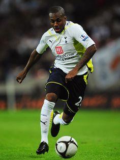 Danny Rose - Tottenham Hotspur
