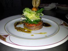 Ensalada de anchoas del Cantábrico Reserva online para comer ensaladas. EligeTuPlato.es