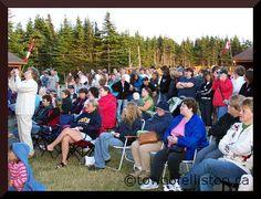 Bird Island Puffin Festival Newfoundland, Family Travel, Island, Bird, Block Island, Birds, Islands, Birdwatching, Family Vacations