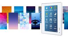 Viktige designvalg for ditt smarthus - ELDI Home Automation, Smart Home, Lily, Dots, Smart House