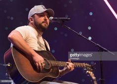 CHICAGO, IL - NOVEMBER 09: Tyler Farr performs at the CBS RADIOs... #farr: CHICAGO, IL - NOVEMBER 09: Tyler Farr performs at the CBS… #farr