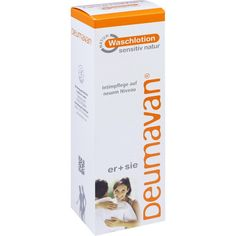 DEUMAVAN Waschlotion sensitiv Natur ohne Lavendel:   Packungsinhalt: 200 ml Lotion PZN: 10411069 Hersteller: Kaymogyn GmbH Preis: 7,93…