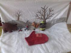 Kindergarten Art Projects, Petite Section, Creation Couture, Mittens, Literacy, Fairy Tales, Preschool, Creations, Felt