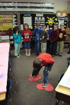 12 Coolest Valentine's Day School Party Games — Part 2
