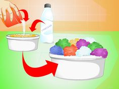 Faire apparaitre des cristaux de sel dans une eau limpide relève un peu de la magie, et pourtant, c'est très facile à réaliser. Il n'y a là rien de magique : ils apparaissent grâce à la présence de certaines substances dissoutes dans l'eau....