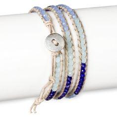 SugarFix by BaubleBar x Target Beaded Bracelet ($17)