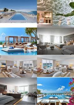 This property is 2 minutes walk from the beach. Located in the South Beach neighborhood in Miami Beach, 3.1 km from Sanford L Ziff Jewish Museum, 1 Hotel South Beach features a year-round outdoor pool and hot tub. The hotel has a sun terrace and a private beach area, and guests can enjoy a meal at the restaurant. Private parking is available on site…..