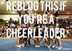 cheerleading quotes tumblr | Cheer Quotes
