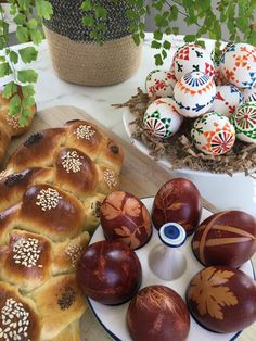 Greek Easter, Muffin, Breakfast, Holiday, Food, Morning Coffee, Vacations, Essen, Muffins