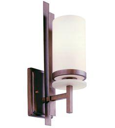 Lithonia Lighting Midvale Sconce in Brushed Bronze 10850-BZB #lightingnewyork #lny #lighting