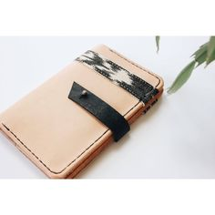The Sierra Madre - Natural Vegetable Tanned Leather Passport Holder, Leather Passport Wallet, passport cover, travel wallet, passpor by FromMarfaWithLove on Etsy https://www.etsy.com/listing/494471126/the-sierra-madre-natural-vegetable
