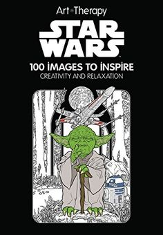 Art of Coloring Star Wars: 100 Images to Inspire Creativity and Relaxation (Art Therapy) von Catherine Saunier-Talec http://www.amazon.de/dp/1484757386/ref=cm_sw_r_pi_dp_sOsIwb1CM4S48