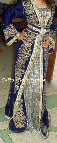 Caftan #lovelydresses
