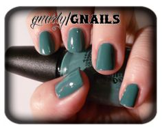 Gnarly Gnails: Let's Recap - Sinful Colors Cast Aways Collection