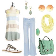 Hippie Chic Summer