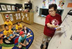 Billie Cable-Kreger, 61, is trying to pull her Native American #language, #Comanche, back from extinction by teaching it to children.