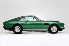 Aston Martin V8 Series III