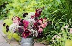 Tips for Arranging Home-Grown Flowers