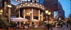 Located in the very heart of Budapest, Kempinski Hotel Corvinus Budapest is a 5 star hotel made for ...