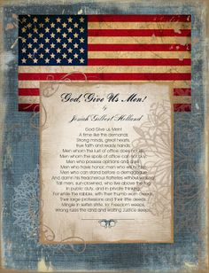 we americans should read poetry America poems written by famous poets  you can read the best america poems   we must take back our land again, america o, yes, i say it plain, america.