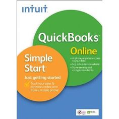 8 best quickbooks online world images on pinterest cloud quickbooks online simple start 2013 for windowsmac fandeluxe Image collections