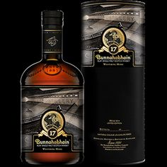 Bunnahabhain unveils two limited edition malts, and 10 and 17-year-old