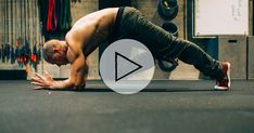 Core Workout: A Bodyweight Routine for Abs Strength | Greatist