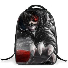 ==>Discount2016 New Arrivals Tokyo Ghoul Bag Children Backpacks Kids Japanese Anime School Bags for Teenagers Boy Vampiro Cartoon Schoolbag2016 New Arrivals Tokyo Ghoul Bag Children Backpacks Kids Japanese Anime School Bags for Teenagers Boy Vampiro Cartoon SchoolbagThis Deals...Cleck Hot Deals >>> http://id859340721.cloudns.hopto.me/32524020591.html images