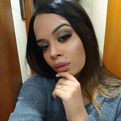 M.A.K.E.U.P ��  #makeup #instamakeup #cosmetic #cosmetics #followme #fashion #eyeshadow #universodamaquiagem_oficial #maquiadoraprofissional #lipstick #gloss #mascara #palettes #eyeliner #lip #lips #tar #concealer #eyes #eyebrows #lashes #lash #glue #glitter #crease #primers #base #beauty #beautiful #boanoite http://ameritrustshield.com/ipost/1551124740050837257/?code=BWGs7udDN8J