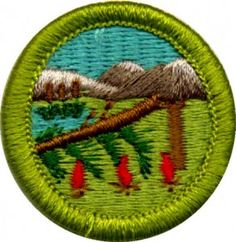 """Wilderness Survival Merit Badge for Boy Scouts: """"In their outdoor activities, Scouts learn to bring the clothing and gear they need, to make good plans, and do their best to manage any risks. But now and then, something unexpected happens. When things go wrong, the skills of wilderness survival can help make everything right again."""""""