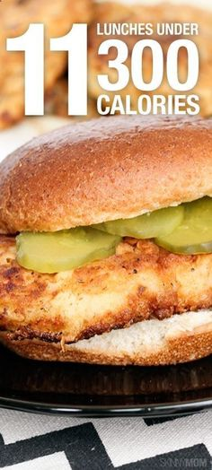 11 Lunches Under 300 Calories Healthier, low-cal lunches for work! Meal prep with these delicious, low-calorie, low-fat recipes and have healthy lunches all week long. All recipes include Weight Watcher points and nutrition panels. Low Calorie Lunches, No Calorie Foods, Low Calorie Recipes, 300 Calorie Meals, Filling Low Calorie Meals, Low Fat Meals, 300 Calorie Breakfast, Low Calorie Pizza, Low Fat Diets
