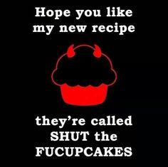 STFUpcakes
