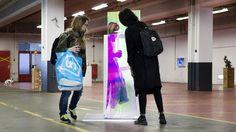 """Trots! @amstartfair """"Een beurs zoals je ze graag ziet"""" #RutgerPontzen in @volkskrant http://bit.ly/1Azr4vj"""