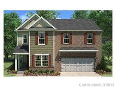 Carolina Reserve home for sale - 2134 Newport DR Indian Land, NC