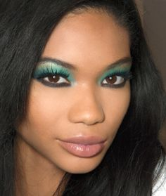 Google Image Result for http://www.healthcare9.com/wp-content/uploads/2012/06/exotic-green-eyeshadow-makeup.jpg