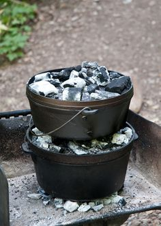 15 Secrets to Dutch Oven Cooking and a GREAT How-To
