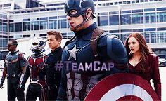 TEAM CAP ALL THE WAY