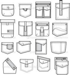 pockets - Google Search