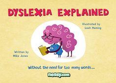 Free ebook: Read along with your kids and understand the different types of dyslexia, their signs, symptoms, strengths and weaknesses Wenn du mehr über Legasthenie erfahren möchtest, schau dir LRS-Club.de an!