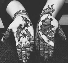 Palm Mehndi Design, Peacock Mehndi Designs, Henna Art Designs, Stylish Mehndi Designs, Mehndi Designs For Beginners, Modern Mehndi Designs, Mehndi Designs For Girls, Mehndi Design Photos, Wedding Mehndi Designs
