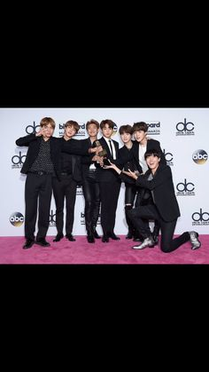 BTS | Strong Power thank you! Congrats to our boys for being the first ever Kpop group to win a Billboard music award!
