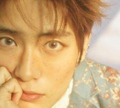 'SM Station' revela imagens prévias de Jaehyun do NCT x d.ear